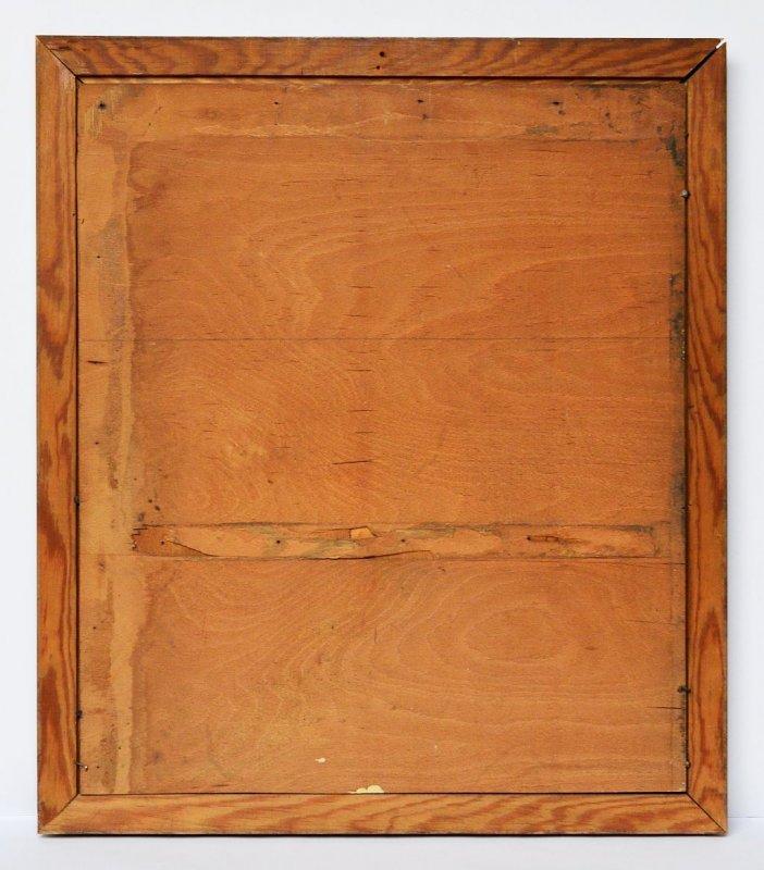 gem lde l auf holz um 1900 jesus christus mit dornenkrone bild bildnis portr t ebay. Black Bedroom Furniture Sets. Home Design Ideas