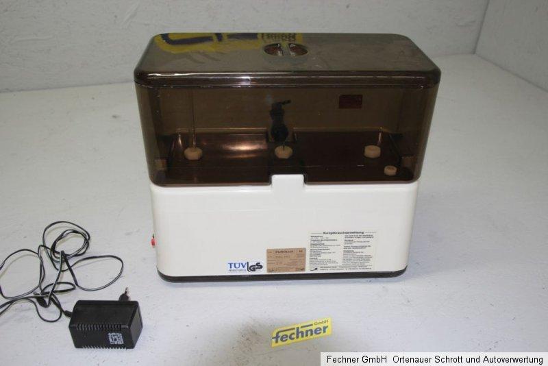 trinkwasser filter naturaquell purolux m wasserfilter heimquelle aufbereitung ebay. Black Bedroom Furniture Sets. Home Design Ideas