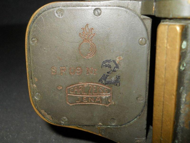Fohlen 1909 45 seriennummer aus