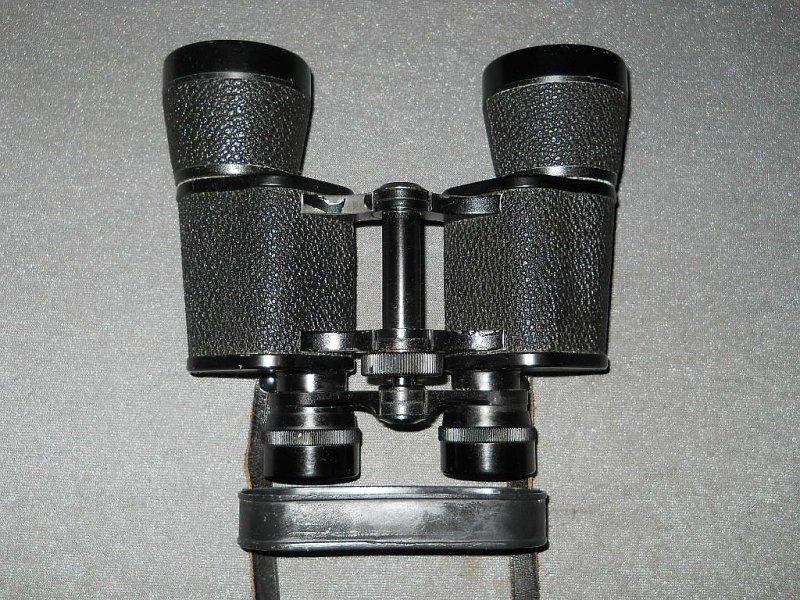 Swarovski habicht 10x40