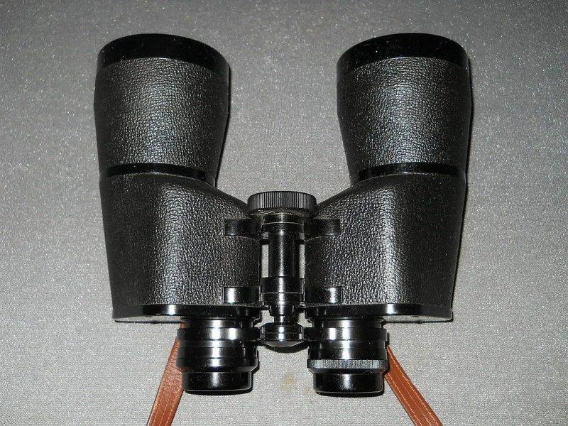 Zeiss west 15x60