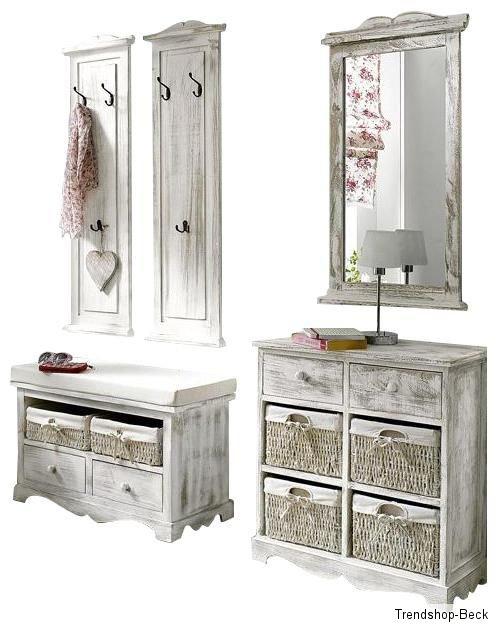Garderob garderob sitzbank : Wandpaneel Garderobe: Möbel & Wohnen | eBay