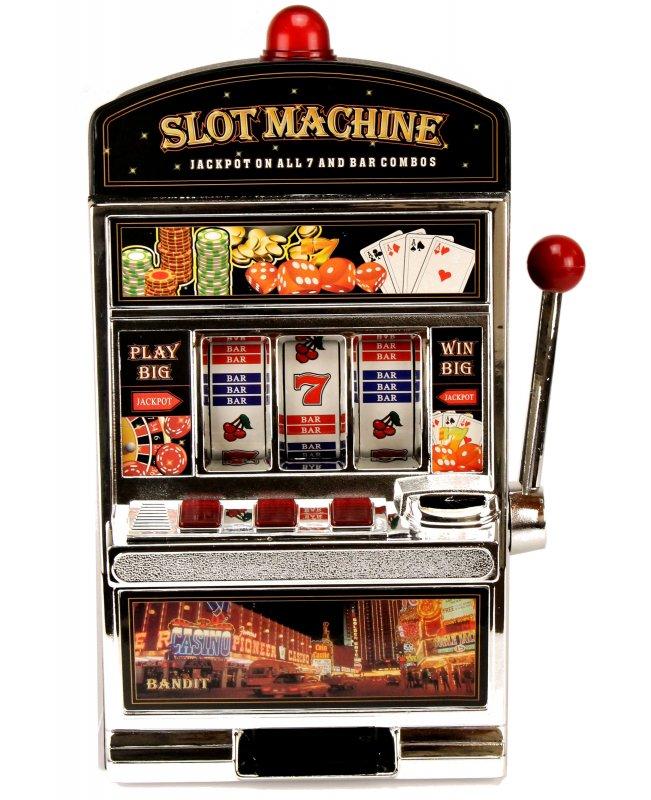 slot machine erklarung