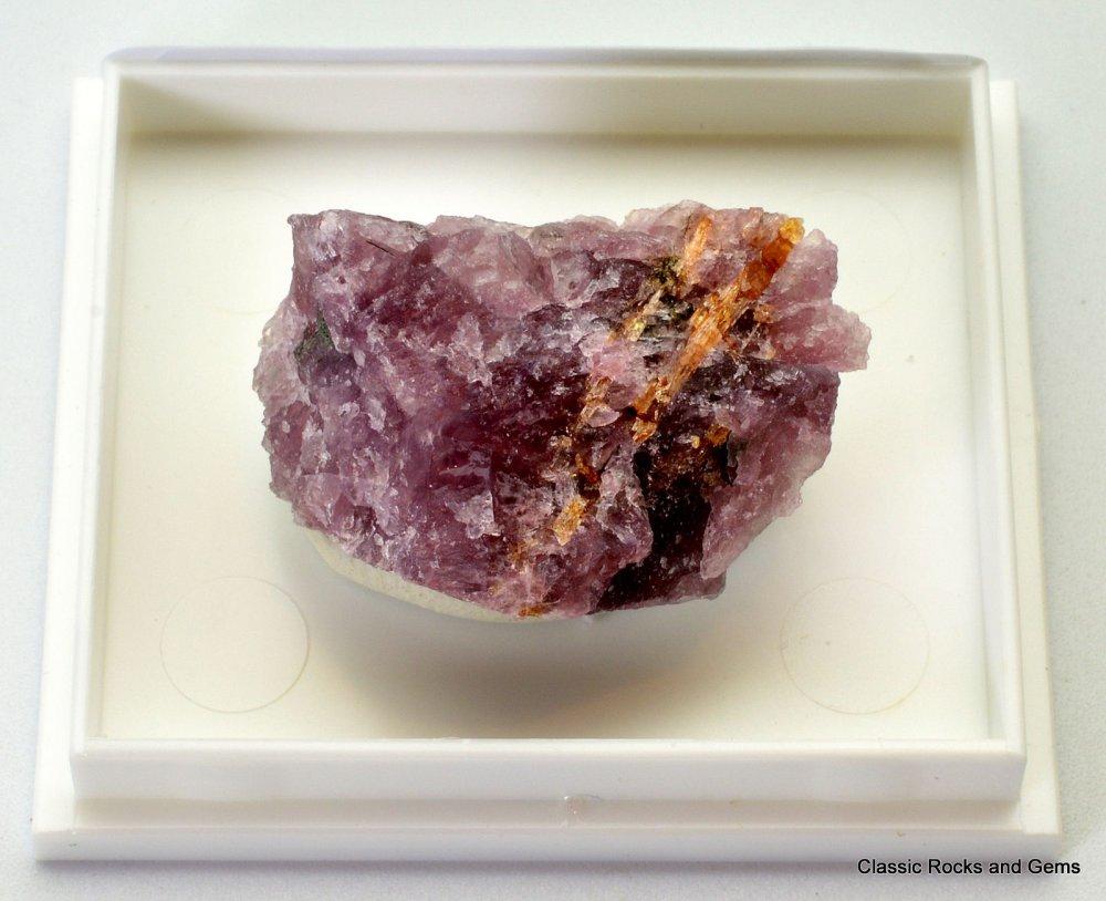 Details zu Mineral Ser...
