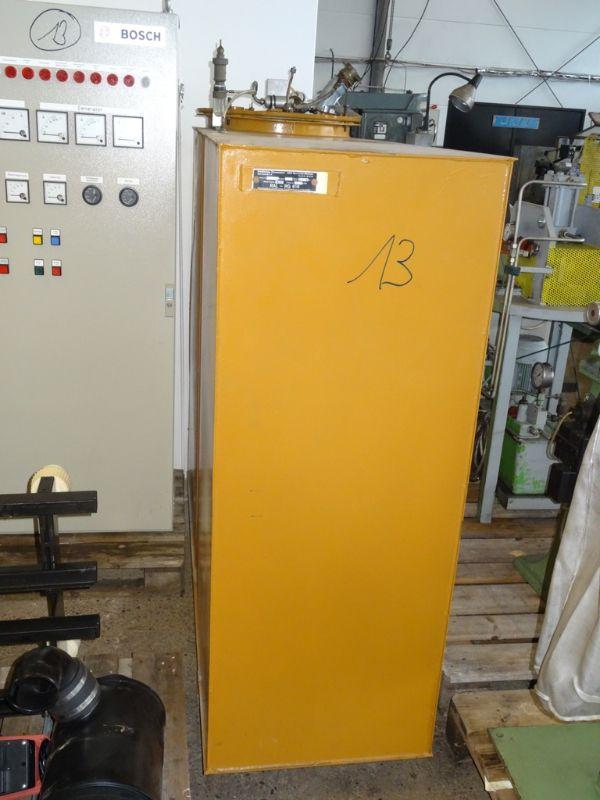 Bosch DDOD 63-S AZN Diesel Notstromanlage Notstromaggregat ...