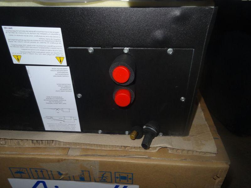 airwell k18og2t ln av2v decken klimager t kassetten klimaanlage splitger t ebay. Black Bedroom Furniture Sets. Home Design Ideas