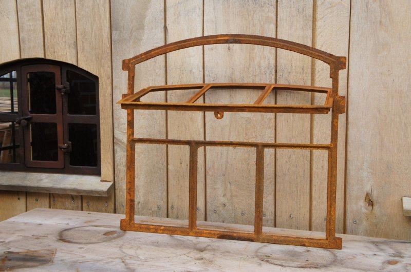 stallfenster fenster gussfenster gu eisenfenster eisenfenster garagenfenster neu ebay. Black Bedroom Furniture Sets. Home Design Ideas