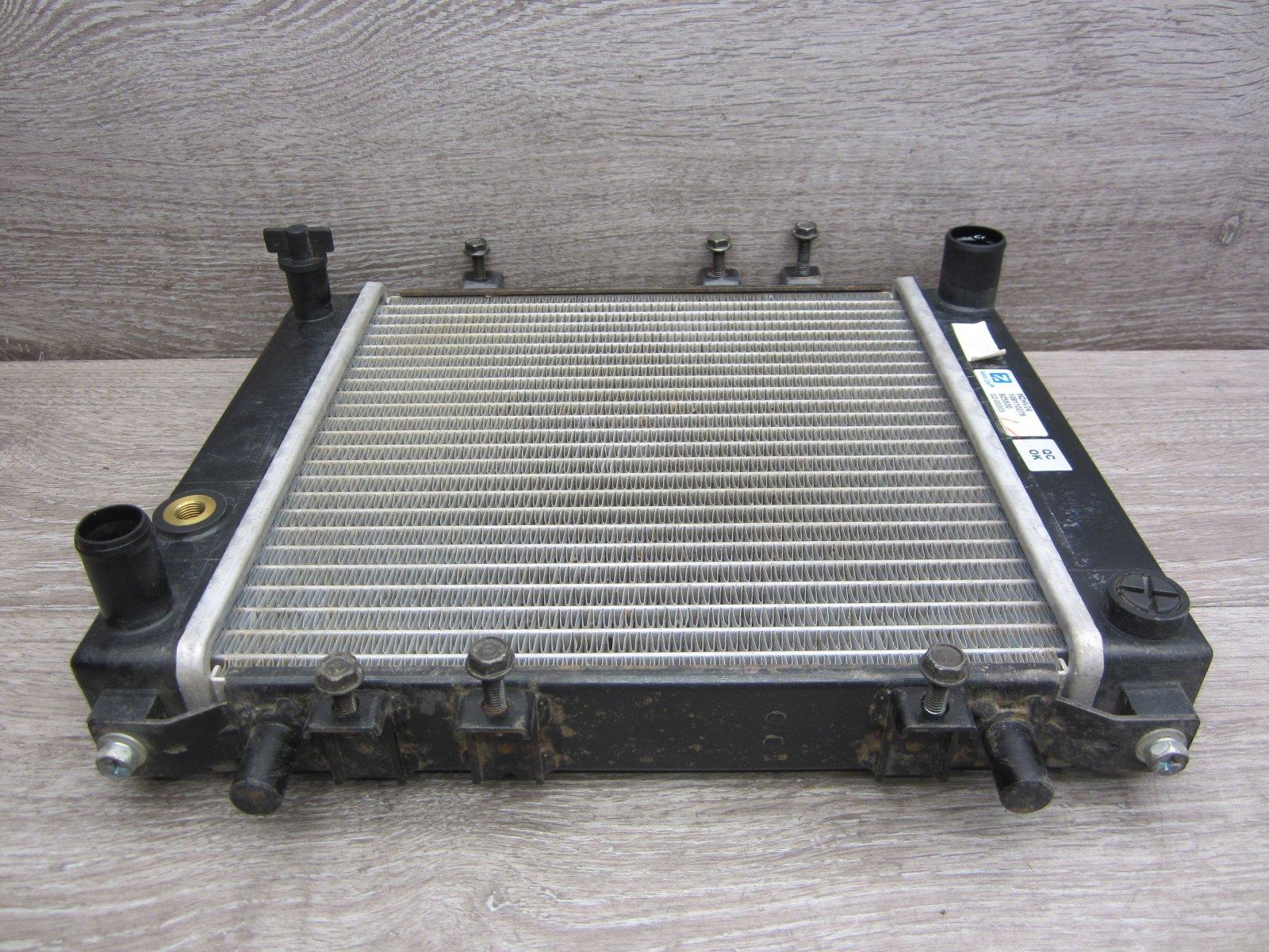 quad tgb target gunner 500 525 550 radiateur refroidisseur d 39 eau tgb d9900052 ebay. Black Bedroom Furniture Sets. Home Design Ideas