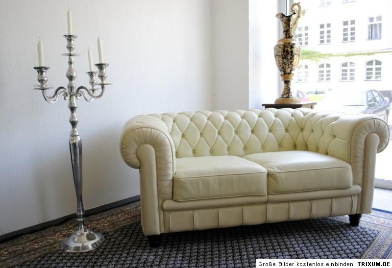 leuchter standleuchter kerzenleuchter kerzenst nder 5 armig cm ebay. Black Bedroom Furniture Sets. Home Design Ideas