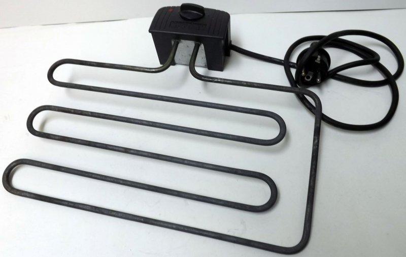 Weber Elektrogrill Heizspirale Defekt : Grill heizspirale u backburner grill nachrüsten
