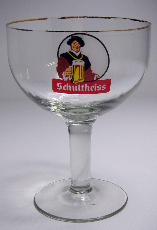 schultheiss berliner weisse glas 0 3 l schale werbung reklame aufdruck sammler ebay. Black Bedroom Furniture Sets. Home Design Ideas