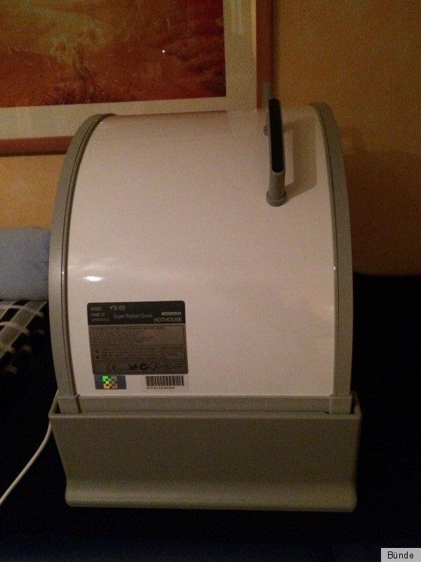 chi machine sun ancon ebay