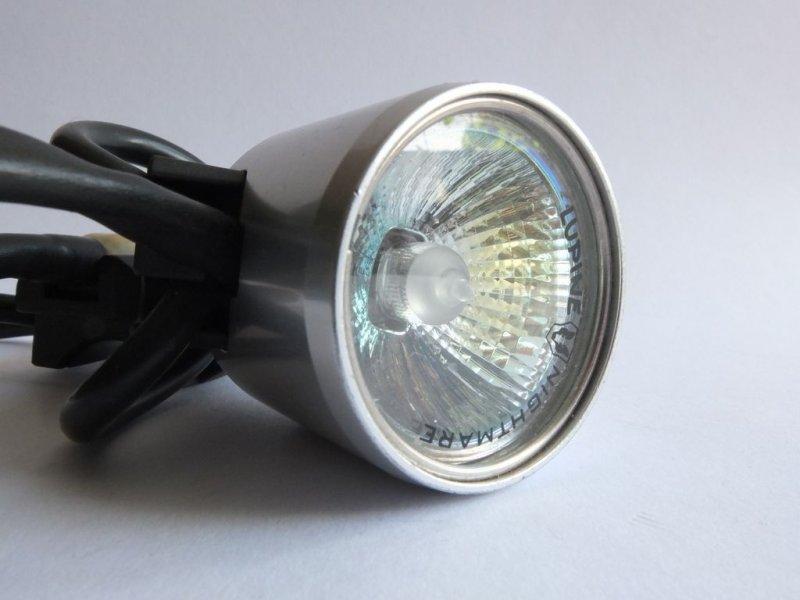 lupine nightmare fahrradbeleuchtung akku scheinwerfer mit zubeh r enduro mtb ebay. Black Bedroom Furniture Sets. Home Design Ideas