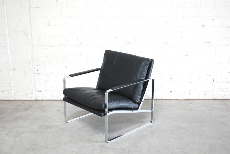 Walter knoll modell 710 10 preben fabricius chair sessel 1 for Sessel 50 euro