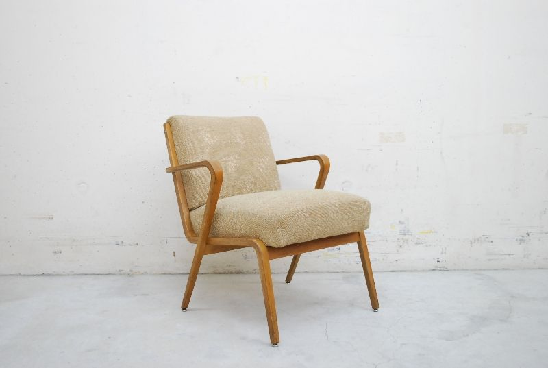 Bauhaus selman selmanagic 60er hellerau easy chair sessel for Sessel 40 euro
