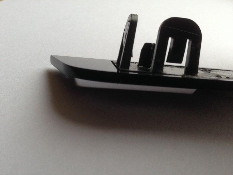 polo golf 5 6 7 v vi vii gti gtd k hlergrill wabengrill. Black Bedroom Furniture Sets. Home Design Ideas