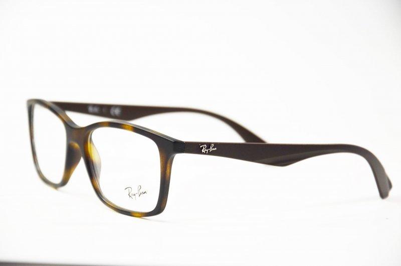 ray ban lesebrille 7047 5573 brille unisex kunststoff 1 0. Black Bedroom Furniture Sets. Home Design Ideas