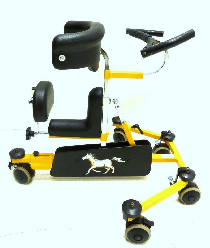 kinder gehtrainingsger t r82 parallelvej 3 gehtrainer laufhilfe rollator tfs660 ebay. Black Bedroom Furniture Sets. Home Design Ideas