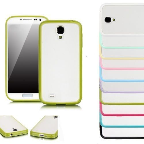 iphone 4 5 6 galaxy s3 s4 s5 note 2 3 tpu h lle case silikon cover matt bumper ebay. Black Bedroom Furniture Sets. Home Design Ideas