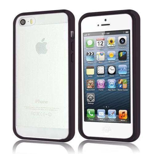 iphone 4 5 6 galaxy s3 s4 s5 note 2 3 tpu h lle case silikon cover matt bumper ebay. Black Bedroom Furniture Sets. Home Design Ideas