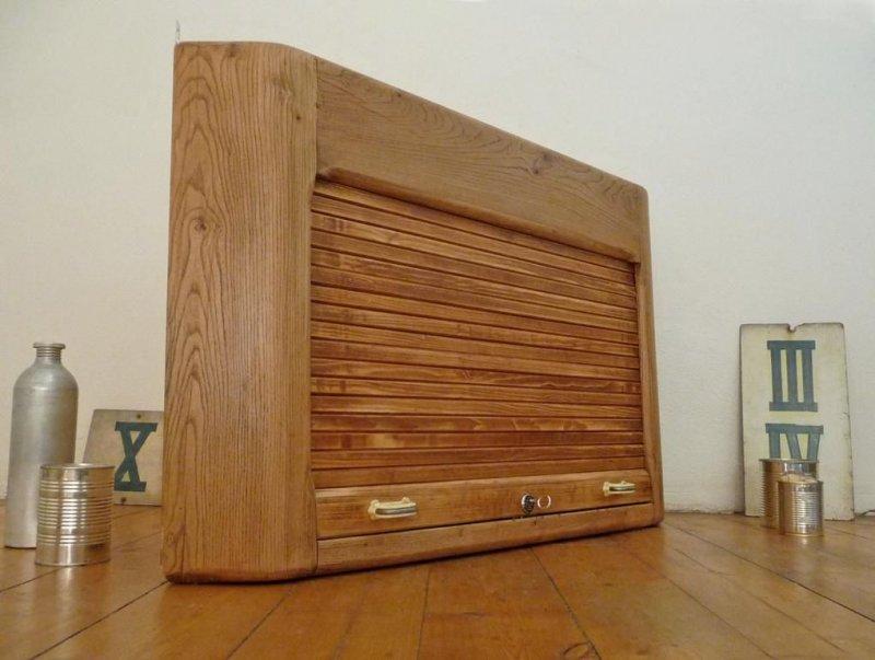 b ro rollschrank jugendstil rolladenschrank notenschrank. Black Bedroom Furniture Sets. Home Design Ideas
