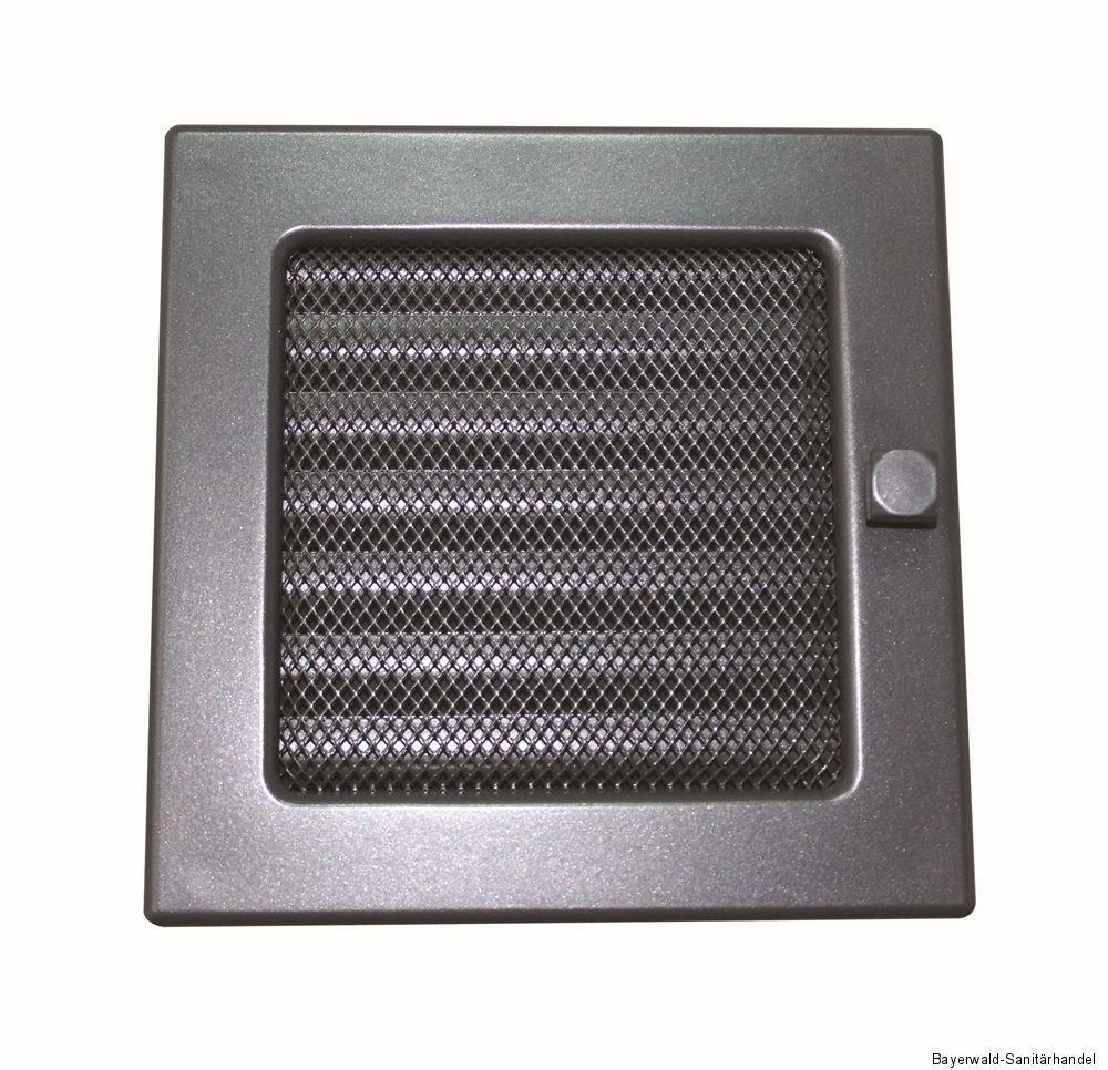 Grille de four d 39 air ventilation chemin e froid chaud ebay - Grille ventilation cheminee ...