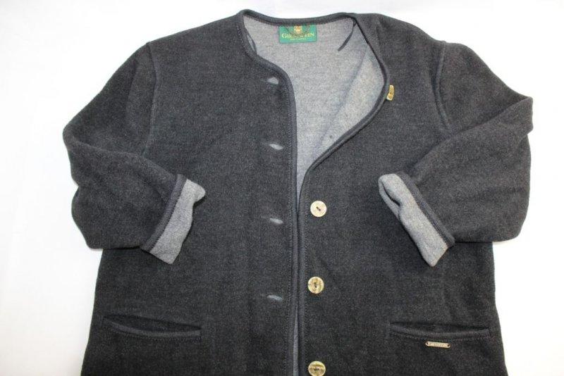 giesswein damen trachtenjacke blazer schurwolle jacke gr 44 ebay. Black Bedroom Furniture Sets. Home Design Ideas