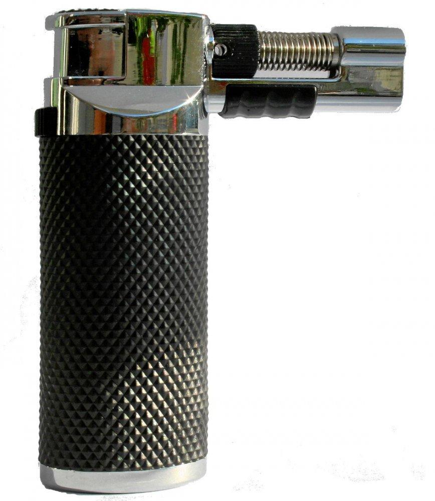 sturm feuerzeug gas brenner flambierer mini bunsenbrenner creme brulee jetflamme ebay. Black Bedroom Furniture Sets. Home Design Ideas
