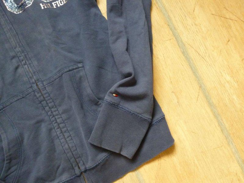 tommy hilfiger trainings anzug jacke hose sweat shirt jogg. Black Bedroom Furniture Sets. Home Design Ideas