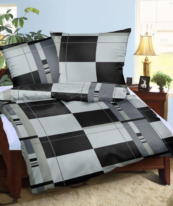 3 tlg 3d effekt bettw sche bettbezug bettgarnitur. Black Bedroom Furniture Sets. Home Design Ideas
