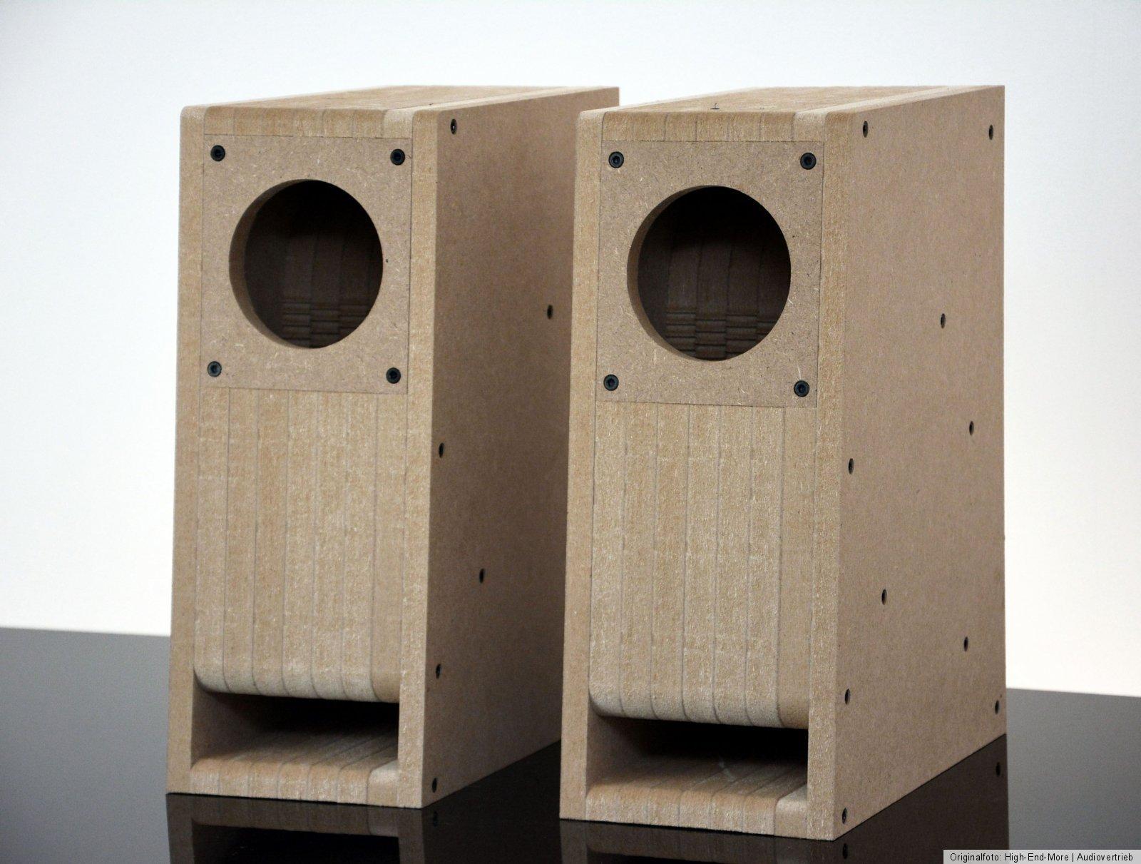Lautsprecher-Gehäuse,Transmission-Line,Hornsystem, für