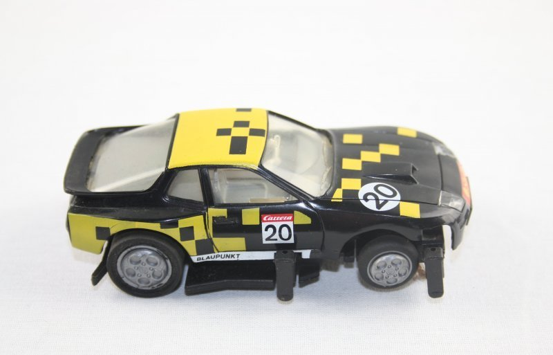 carrera servo 140 auto porsche 944 turbo 78421 v3 slotcar. Black Bedroom Furniture Sets. Home Design Ideas