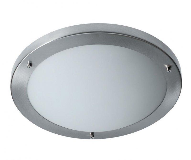 Deckenleuchte deckenlampe mit bewegungsmelder 31 cm for Deckenleuchte mit bewegungsmelder