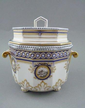 np 9610 eisk hler kaviar perl bayerisches k nigsservice. Black Bedroom Furniture Sets. Home Design Ideas
