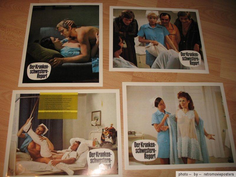Der Krankenschwestern Report