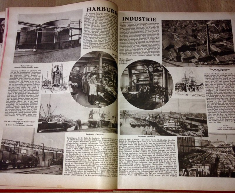 1927 volk und zeit photos vorw rts arbeiter architektur neue sachlichkeit ebay. Black Bedroom Furniture Sets. Home Design Ideas