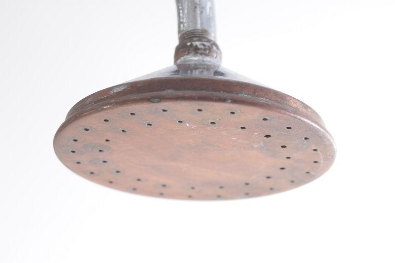 Vintage Regentropfen Duschkopf
