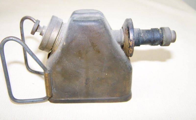 petite antique lampe souder gustav barthel nr 901 br leur de soudage. Black Bedroom Furniture Sets. Home Design Ideas