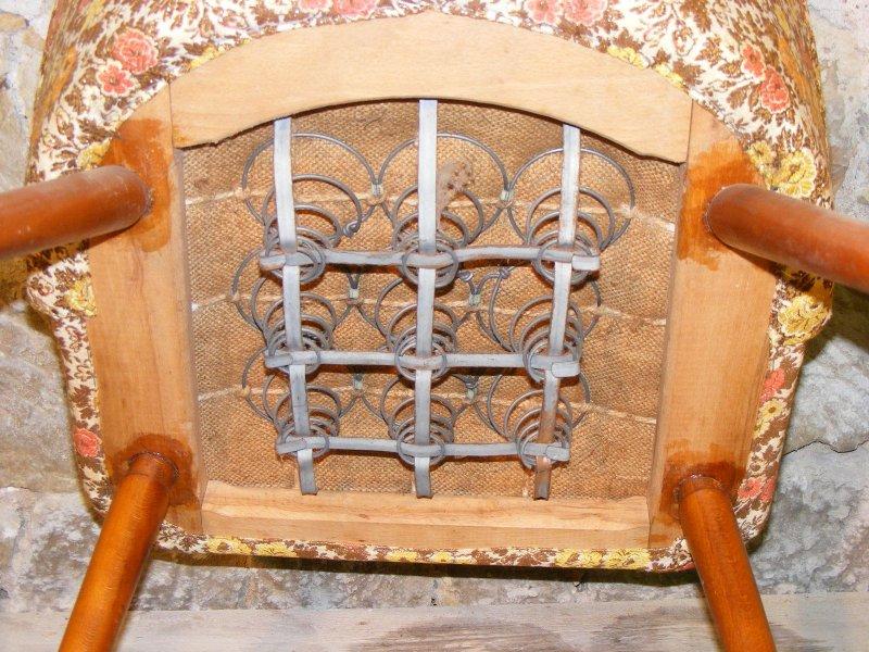 Bonito plazas culto retro clubsessel sill n de descanso for Sillon de descanso