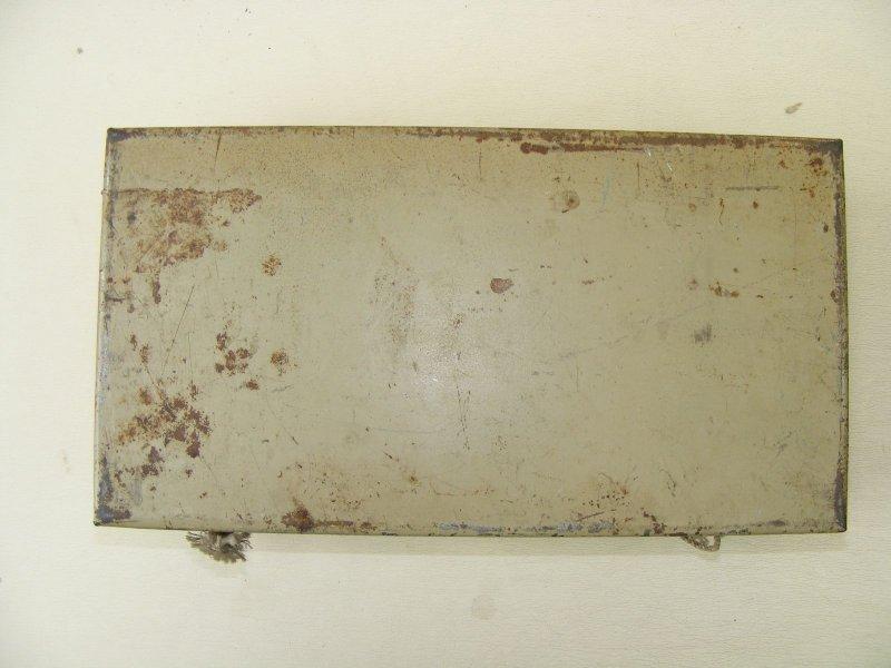 age trousse de secours 1939 wehrmacht wkii premiers soins rouge croix sable ebay. Black Bedroom Furniture Sets. Home Design Ideas