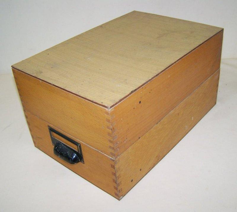 Vieux meuble classeur tiroir en bois empilable meuble d for Meuble classeur tiroir