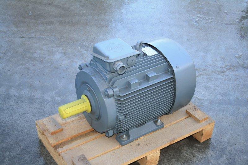Vem Motors K10r 180 S4 Tws Elektromotor Drehstrommotor