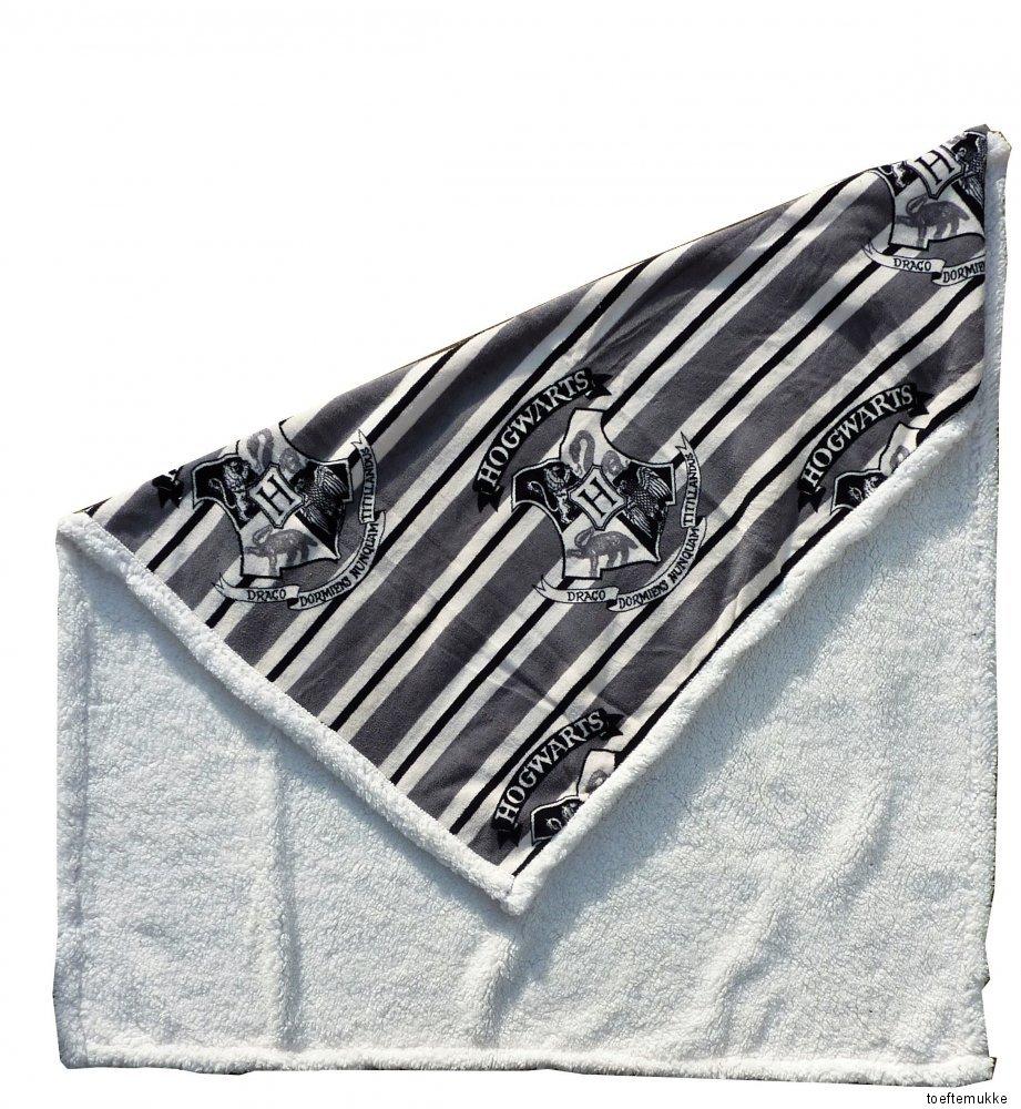 neu harry potter hogwarts wende decke kuscheldecke berwurf tagesdecke primark ebay. Black Bedroom Furniture Sets. Home Design Ideas