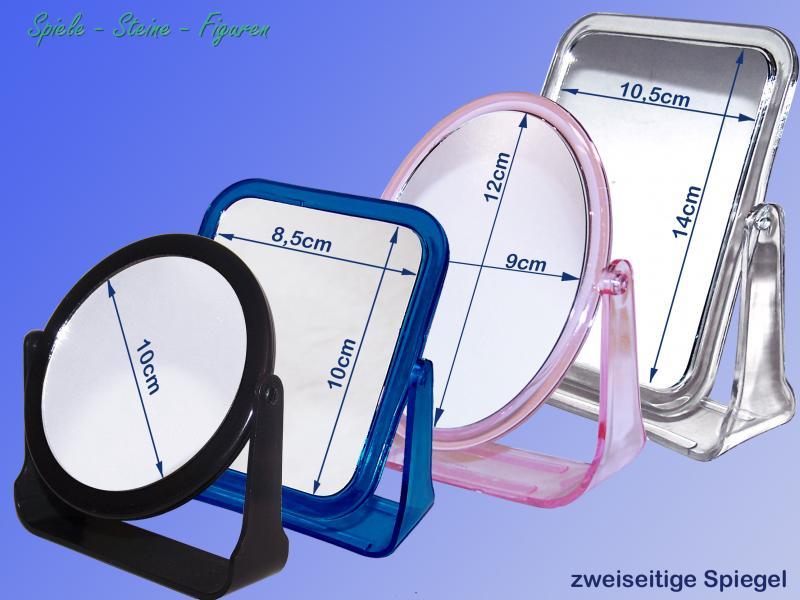 kosmetik spiegel 1 2 seitig m vergr erung schminkspiegel bad make up spiegel ebay. Black Bedroom Furniture Sets. Home Design Ideas