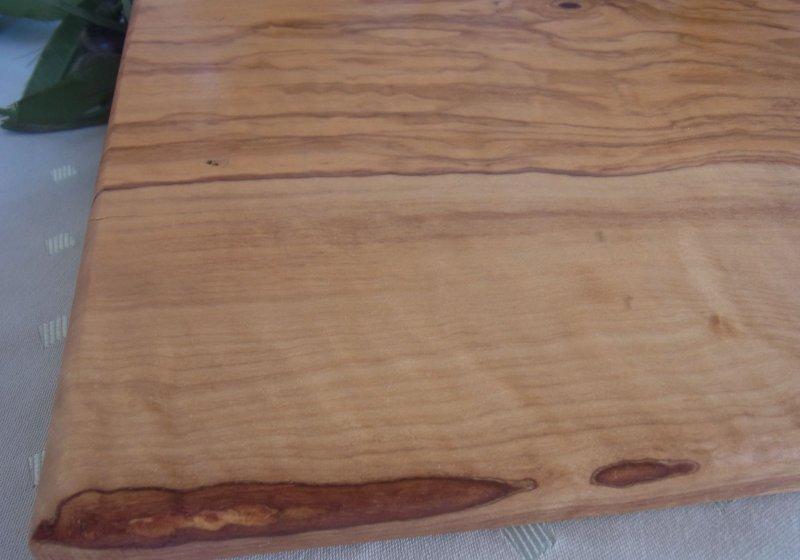 olivenholz fr hst ck vesper brett olivne l baum holz 34 5 x 19 5 x 2 cm fs3 ebay. Black Bedroom Furniture Sets. Home Design Ideas