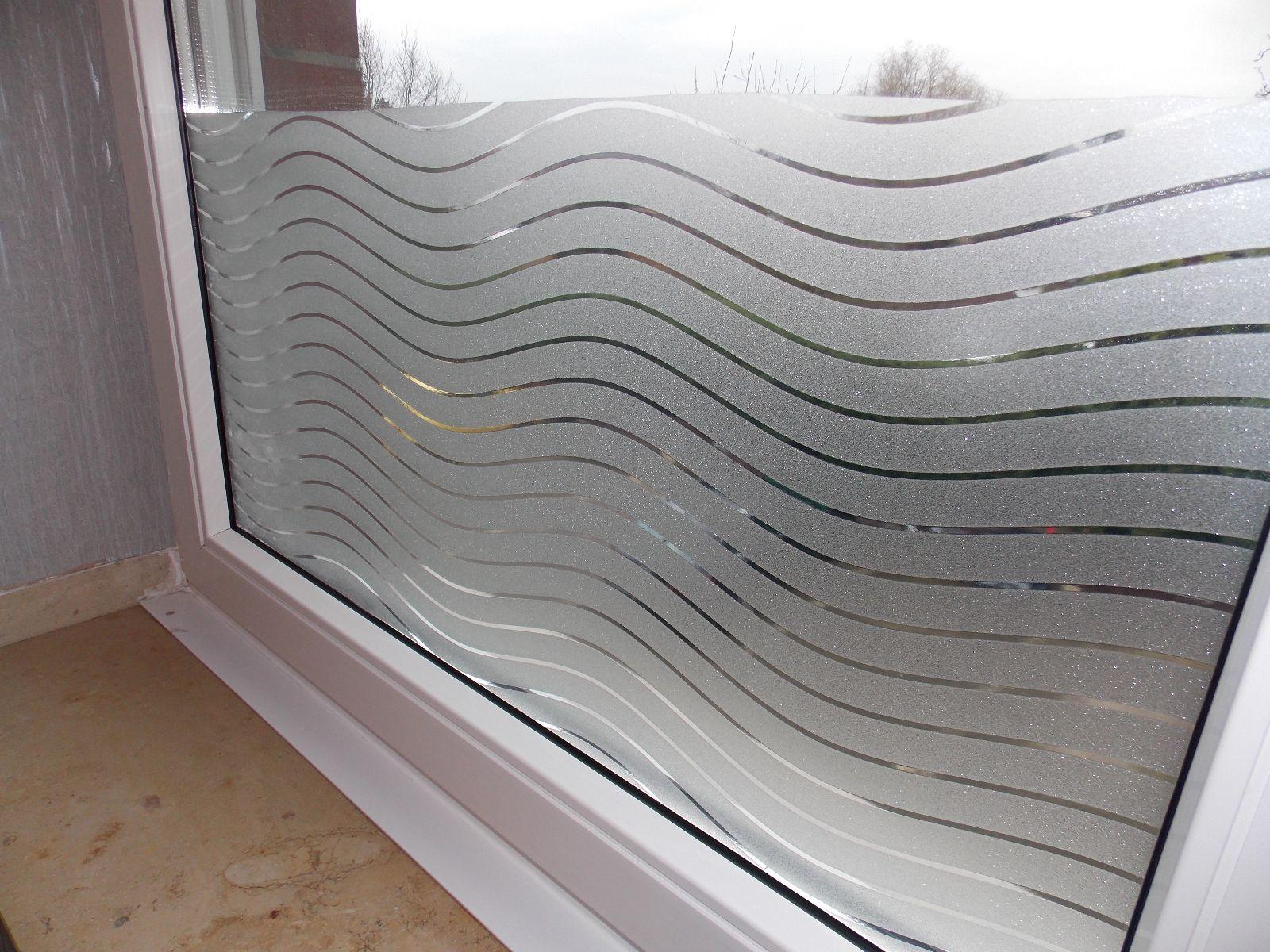 6 88 m milchglas folie spiegel frosted sichtschutz. Black Bedroom Furniture Sets. Home Design Ideas