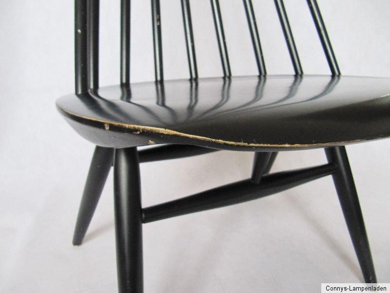 50er jahre mademoiselle stuhl chair ilmari tapiovaara - Tapiovaara stuhl ...