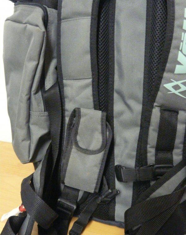 toller rucksack von v lkl backpack trekking kurier ebay. Black Bedroom Furniture Sets. Home Design Ideas