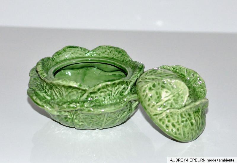 bassano keramik kleine wirsing terrine mediterranes. Black Bedroom Furniture Sets. Home Design Ideas