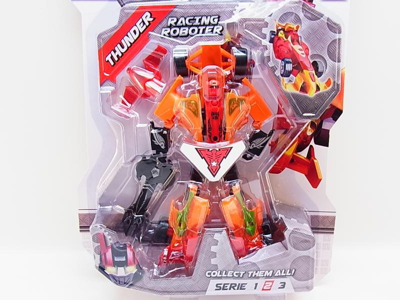 Lot racing roboter cm modellauto transformers